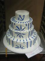 nautical themed wedding cakes sle wedding cakes