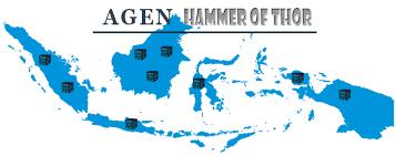 dicari agen hammer of thor