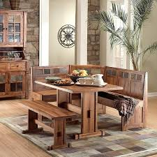 Kitchen Nook Table Ideas Kitchen Nook Table Bloomingcactus Me