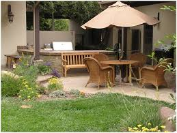 Outdoor Covered Patio by Backyards Excellent Small Patio Garden Ideas 102 Photos Of