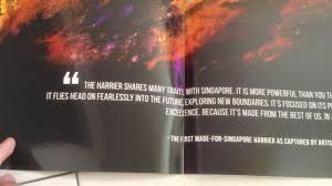 lexus nx review singapore 2017 toyota harrier turbo singapore brochure youtube