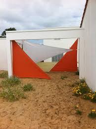 brise vue retractable 4m brise vue jardin toile meilleures idées créatives pour la