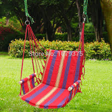 swing chairs garden picture more detailed picture about canvas
