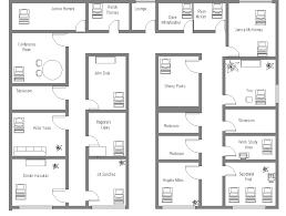 network floor plan cs458 558 network management lab 2