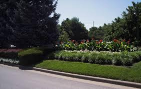 Kansas City Botanical Gardens by Kansas City Landscaping Professionals Rosehill Gardens
