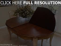 Dining Room Table Pad Dinette Table With Butterfly Leaf Coffe Table Ideas