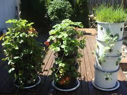 apartment patio planter emsco city pickers in x patio raised