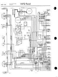 1970 mustang wiring diagram carlplant