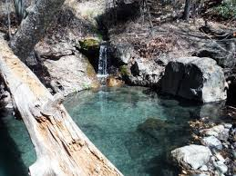 jordon springs gila national forest 2 pools catch the clear