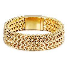 bracelet link styles images Online shop 12mm 18mm 30mm wide snake styles men biker link chain jpg