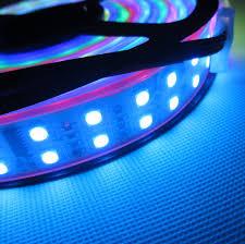 programmable led light strips dual row tm1812 series flexible led strip lights programmable pixel
