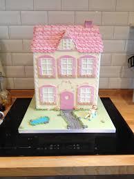 dolls house cake dummies
