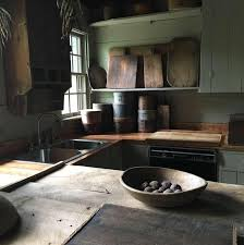 Central Kentucky Log Cabin Primitive Kitchen Eclectic Kitchen Louisville By The - 775 best kitchen country prim colonial images on pinterest