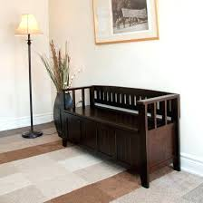 Entryway Storage Bench With Coat Rack Corner Storage Bench Entryway Storage Bench For Foyer Corner Coat