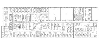 e floor plans gallery of e mg advertising agency vox architects 19