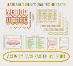 179 best lds activity days images on activity day