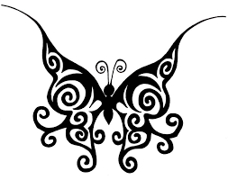 butterfly tattoos tattoos n more