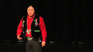 think indigenous 10 chris scribe march 19 2015 youtube