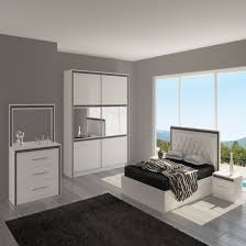 chambre a coucher moderne avec dressing le plus captivant chambre a coucher moderne agendart ivoire