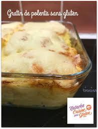 recettes cuisine sans gluten gratin de polenta au fromage sans gluten ma cuisine sans gluten
