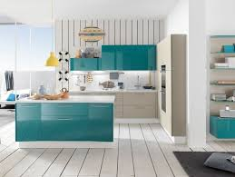 cuisine turquoise decoration hotte de cheminee 11 25 photos 238lot central cuisine