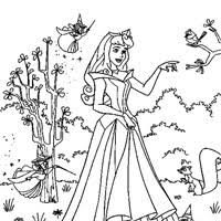 princess coloring pages print princess pictures color