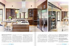 kitchen trends magazine june 2014 paula ables interiors