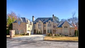 allen iverson u0027s atlanta mansion for sale wsb tv
