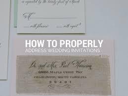 wedding invitations envelopes wedding invitation templates how to address wedding invitation