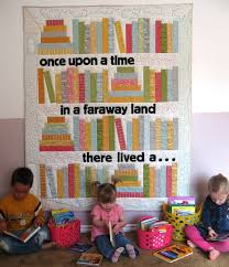 Bookshelf Quilt Pattern Happy Quilting Read With Me A Mbs Tutorial