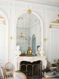 French Interior by Décor Inspiration Magical Chateau In The Dordogne France