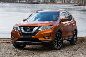 2015 nissan x trail debuts nissan rogue overview cargurus