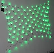 aliexpress com buy new 100 led net mesh string light solar
