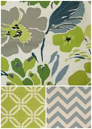 would love this color palate for my living room subtle blue grey