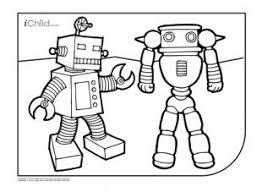 8 robots images robot art robot theme robots