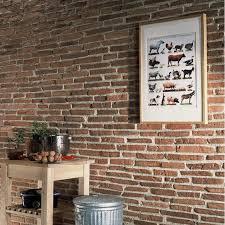 cuisine avec brique cuisine avec brique 14 plaquette de parement b233ton