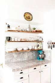 Floating Shelves Kitchen by 26 Best Living Dining Room Images On Pinterest Dining Room