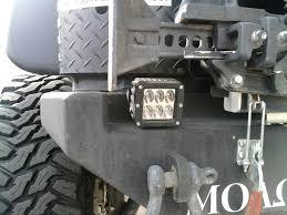 jeep wrangler backup lights any ideas on mounting backup led lights jkowners com jeep