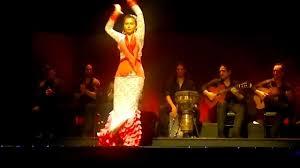 flamenco dancers in barcelona balmes youtube