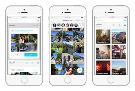 facebook u0027s moments app will automatically create music videos out