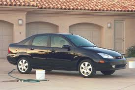 ford focus zx5 specs 2000 04 ford focus consumer guide auto