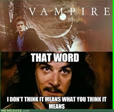 My Name Is Inigo Montoya Meme - inigo montoya on grammar ermilia