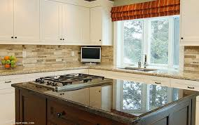Kitchen Countertops Backsplash - backsplash for kitchen with white cabinet home design care