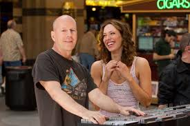 lay the favorite bruce willis rebecca hall screen invasionscreen