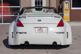 nissan 350z used india 2005 nissan 350z fast lane classic cars