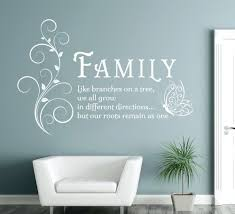 wall ideas vinyl wall art quotes bedroom vinyl wall art quotes christian vinyl wall art quotes aliexpresscom buy family like branches quotes butterfly vinyl wall art sticker flower decals mural removable poster for
