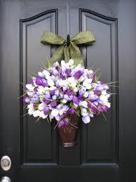 Diy Spring Easter Decorations by 187 Best Easter Floral Design Images On Pinterest Easter Ideas