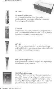 101 skinpen precision charger user manual manual bellus medical llc