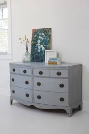 Gray Furniture Paint Before And After Teaching Friends How To Paint A Light Gray
