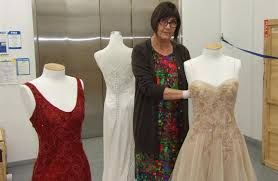 wedding dress daily exhibition of gorgeous not all white wedding dresses otago